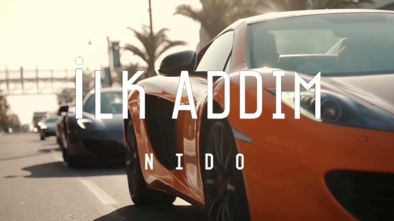 Download Nido - İlk Addım (Official Music Video)