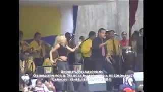 Orquesta Los Melódicos - Recuerdos Nro. 47 - 2005