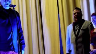 Gus & Jeffrey Backus - Bohnen in die Ohren