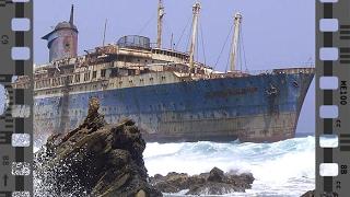 Тайны исчезновения кораблей. Корабли призраки. Документальный фильм