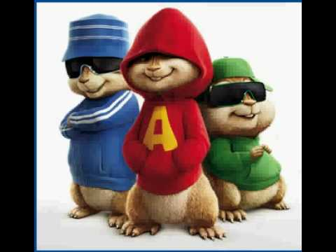Alvin and the Chipmunks - Back That Thang Up