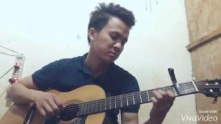 Tình Nồng- Tô chấn phong(guitar solo)