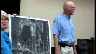 City Council Meeting August 13th 2015 Bastrop Louisiana