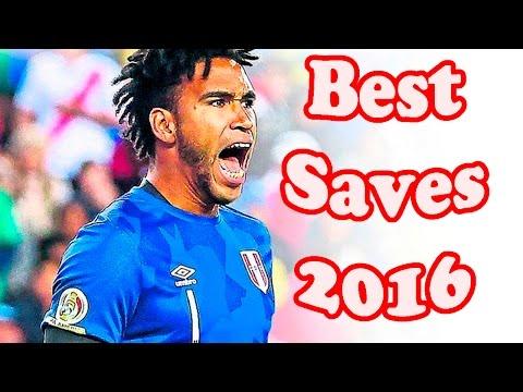 Perú vs Argentina | Pedro Gallese -Best saves | Clasificatorias a Rusia