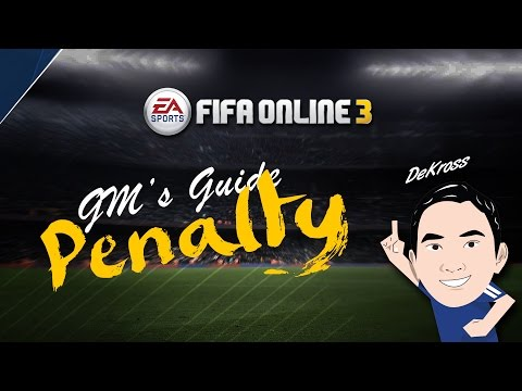 GM's Guide: Penalty Kick