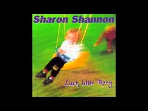 Sharon Shannon -  Micho Russell's  With Her Lovely Long Hair John Brady's