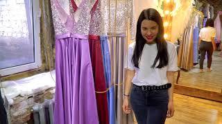 Салон проката платьев в Москве