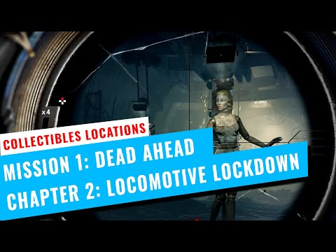 Zombie Army 4 Dead War Chapter 2: Locomotive Lockdown Collectibles Locations | Mission 1 | GameClubz