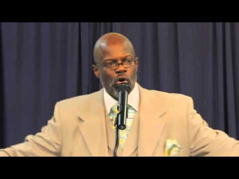 Pastor Ronnie K. Hillman Brings Today