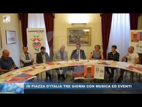 IN PIAZZA D'ITALIA TRE GIORNI CON MUSICA ED EVENTI web