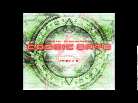 Cosmic Gate - Mental Atmosphere (The Green Court Remix) [1999]