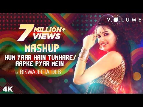 Hum Yaar Hain Tumhare/Aapke Pyar Mein By Biswajeeta Deb | Alka Yagnik | Bollywood Cover Songs