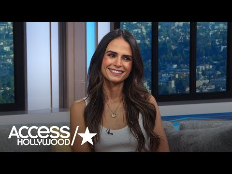 Jordana Brewster Talks 'Lethal Weapon,' 'Fast 9' & Missing Paul Walker | Access Hollywood