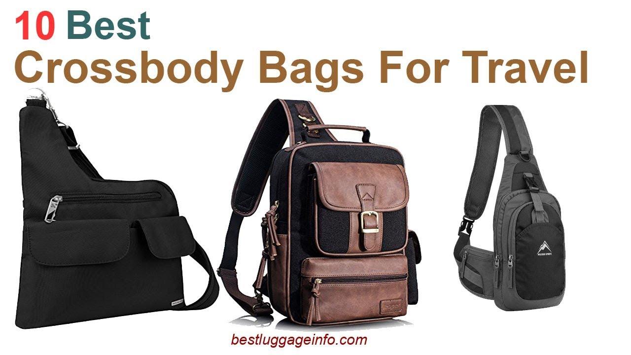 Best Crossbody Bags For Travel Ten Small Cute Handbags Purse On