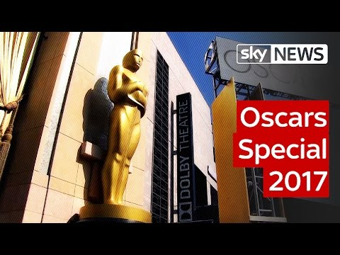 Oscars Special: Looking ahead to the Academy Awards 2017