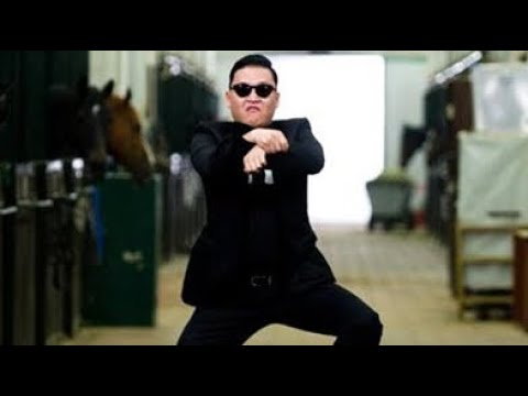 GANGNAM опа опа три татушечки...(Psy feat . DJ Kes )