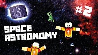 Yerleşim - Minecraft Space Astronomy - Bölüm 2