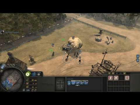Company of Heroes Eastern Front Multiplayer Ostheer