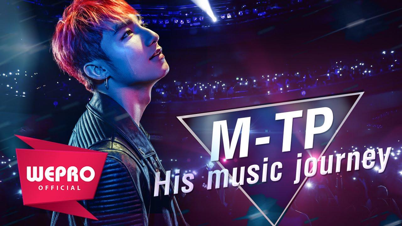 M-TP |  Tuyển tập các ca khúc Sơn Tùng | His Music Journey