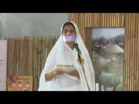 Jain Song / Bhajan By ShadhveeVarya Sambudhyasha