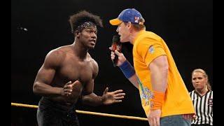 Triple H Wants John Cena In NXT