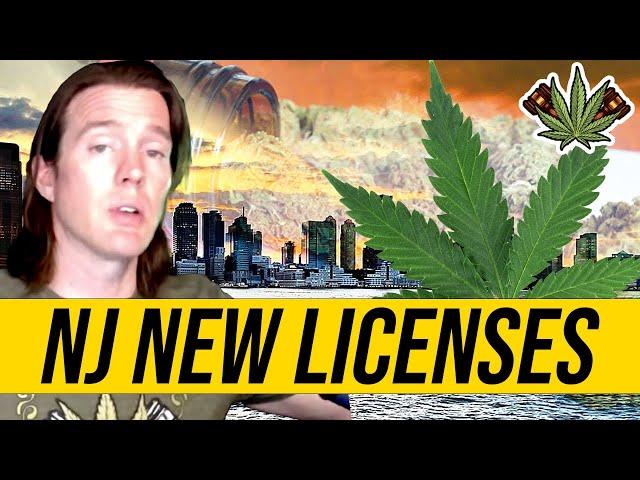 New Jersey Awards 14 new Medical Marijuana Licenses