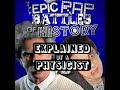 ERB: Einstein vs. Hawking Explained by a PHYSICIST