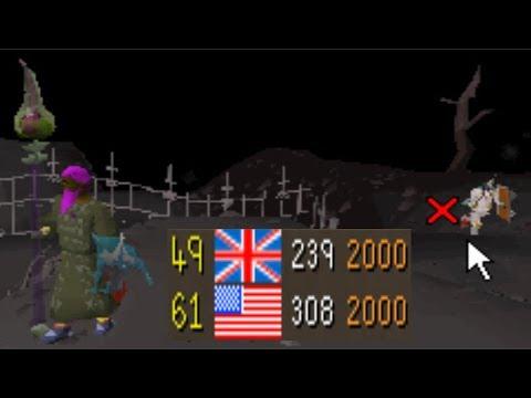 Ely vs 2k World Pking