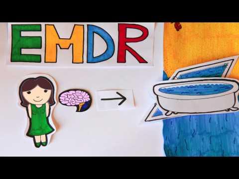 EMDR, ¿Qué es y para qué sirve?