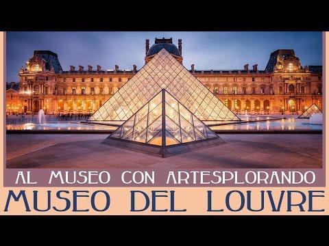 Al museo con Artesplorando: Louvre