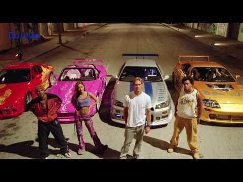 Best Fast & Furious songs Remix