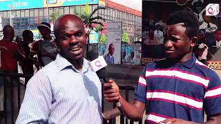 Gambar cover Is Lagos is a no man's land? | QedTV Vox Pop
