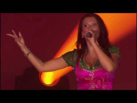 Antonia Aus Tirol - Der Letzte Macht Die Türe Zu - Live Mit Band / Tour