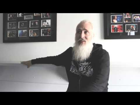 Lamb of God Interview on Heavy Metal Dating, Rattlesnakes and Rubbers - Metal or Not? #024