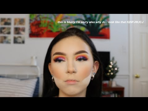 probably the 100th grwm i've posted