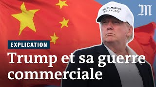 Guerre commerciale contre la Chine : Trump a-t-il raison ?