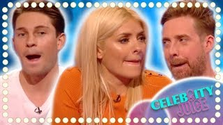 "Don't Show Keith Your Teeth...""Shagging Groupies"" 