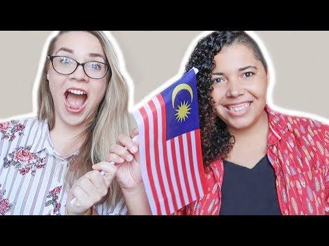 WHY WE LOVE MALAYSIA?! 🇲🇾