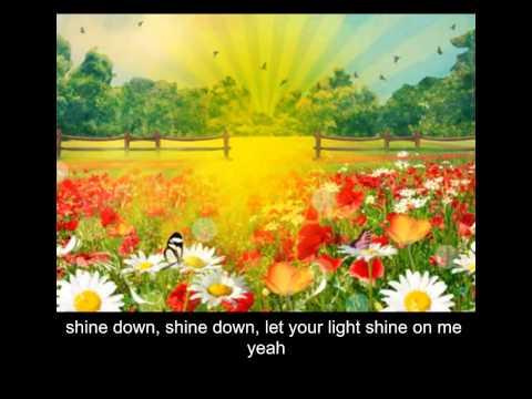 Beautiful Sunshine - Brenda James