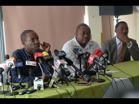 Msimamo wa CLOUDS MEDIA Kuhusu RC Makonda