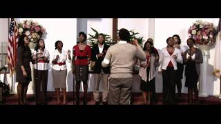What if God is Unhappy With Our Praise by Rutgers Liberated Gospel Choir