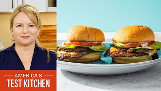 How to Make tнe Ultimate Smashed Burgers and Crunchy Kettle Potato Chips