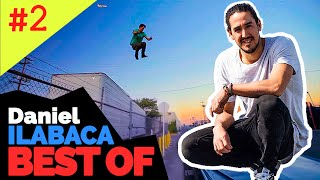 Download Video Best of Daniel Ilabaca Parkour/Freerun Compilation (Extreme sports) #2 MP3 3GP MP4