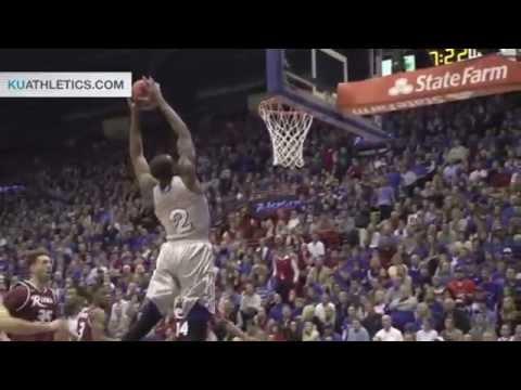 This is Kansas Basketball