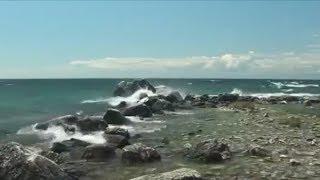 Байкал / Побережье Чивыркуйского залива