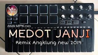 DJ Angklung KARTONYONO MEDOT JANJI by IMp (remix slow terbaru 2019)