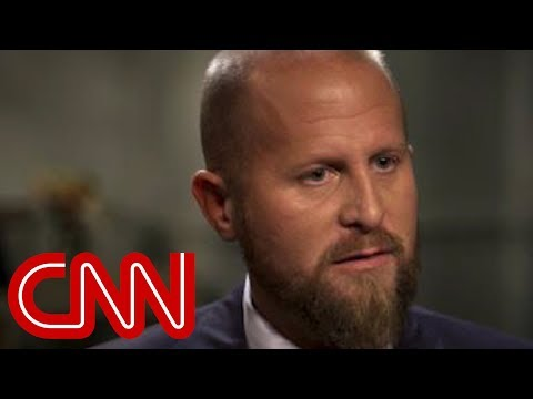 Trump's 2020 campaign manager explains an unprecedented ad for the GOP