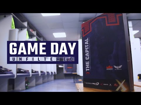 Game Day Unfiltered   Scarlets