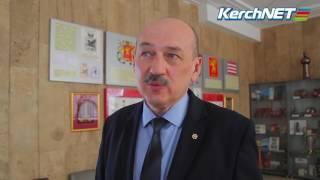 Керчь: министр туризма Стрельбицкий о грядущем курортном сезоне в Крыму