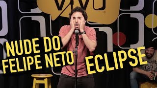 MURILO COUTO - ECLIPSE / NUDE DO FELIPE NETO